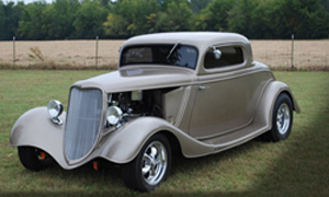 33 ford